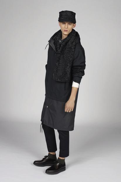 Marni 2014 Fall/Winter Collection