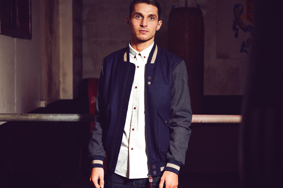 Marshall Artist 2014 Fall/Winter Collection