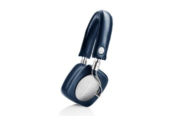 Maserati x Bowers & Wilkins P5 Headphones