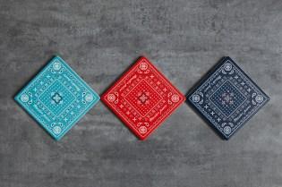 master-piece Novelty Ceramic Coasters