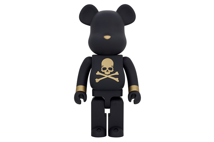 mastermind JAPAN × SENSE x Medicom Toy Bearbrick Collection