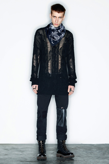 mcq alexander mcqueen 2014 fall winter collection