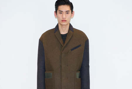 MIHARAYASUHIRO 2014 Fall/Winter Collection