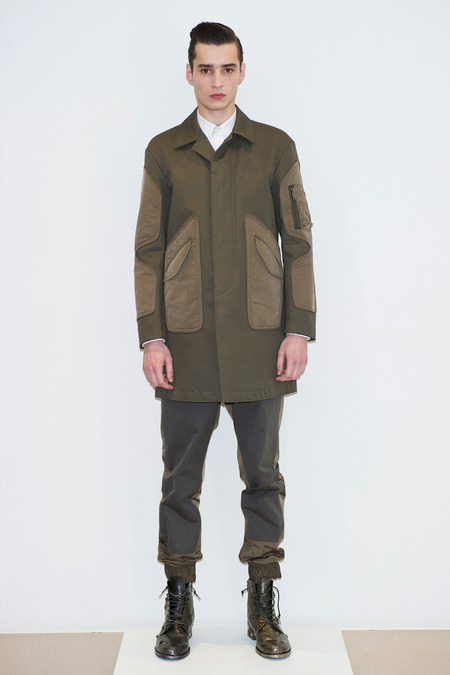 miharayasuhiro 2014 fall winter collection