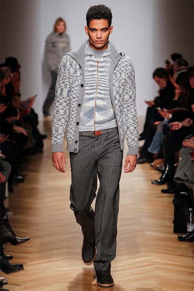 missoni men 2014 fallwinter collection