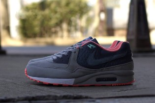 mita sneakers x Nike Air Max Light Premium QS