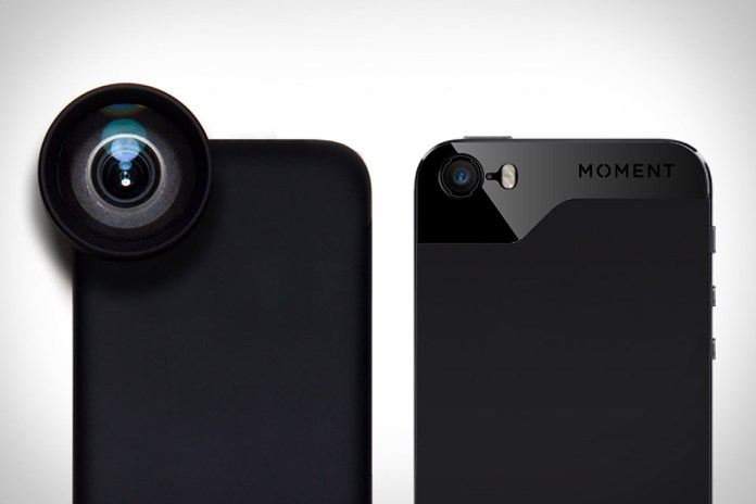 Moment Lens for iPhone & Samsung Galaxy
