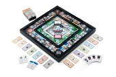 Monopoly 3D New York Edition by Charles Fazzino