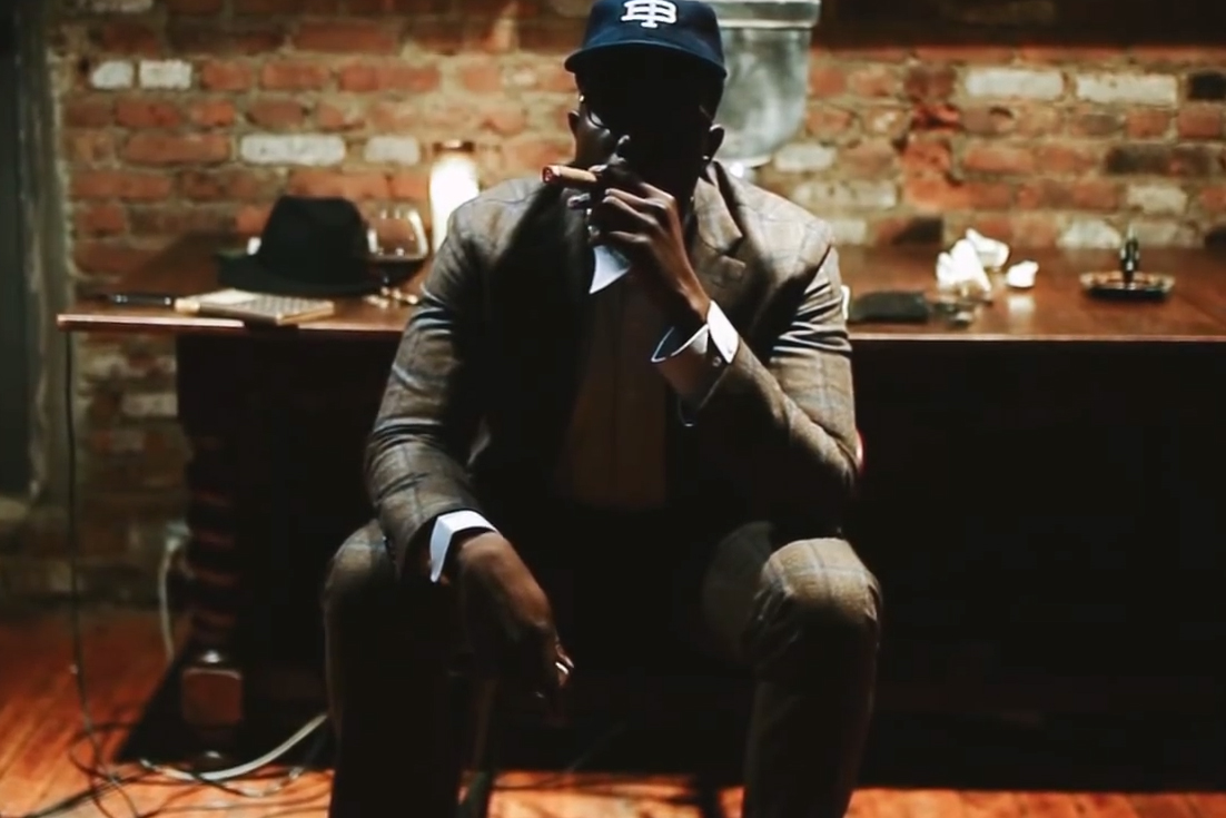 """Moruf """"Buckle Up"""" Music Video by Street Etiquette"""