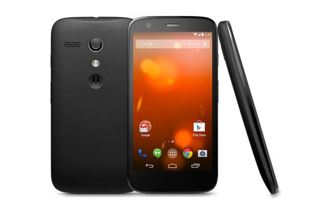 Moto G Google Play Edition