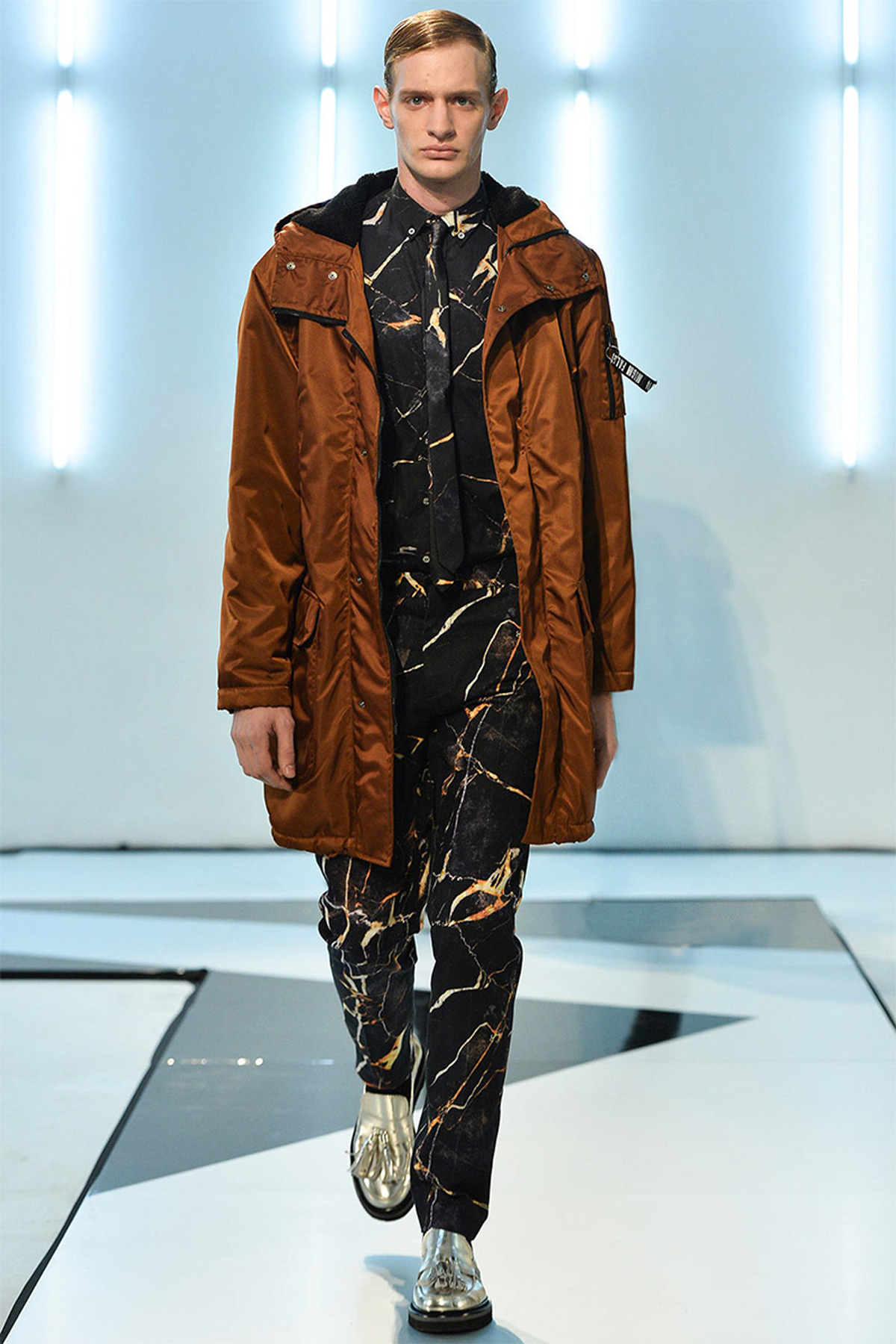 MSGM 2014 Fall/Winter Collection