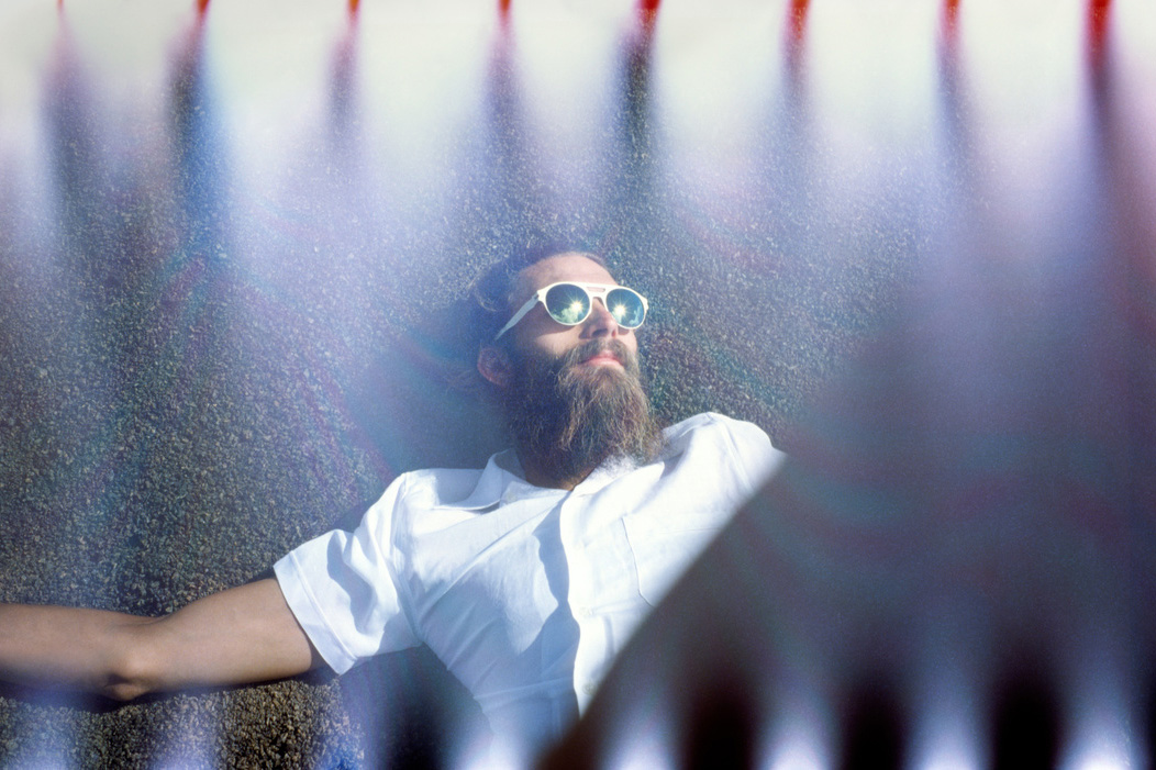 """MYKITA 2014 Spring/Summer """"Out Of This World"""" Campaign"""