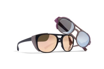 "MYKITA MYLON 2014 Spring ""Silmo"" Collection"