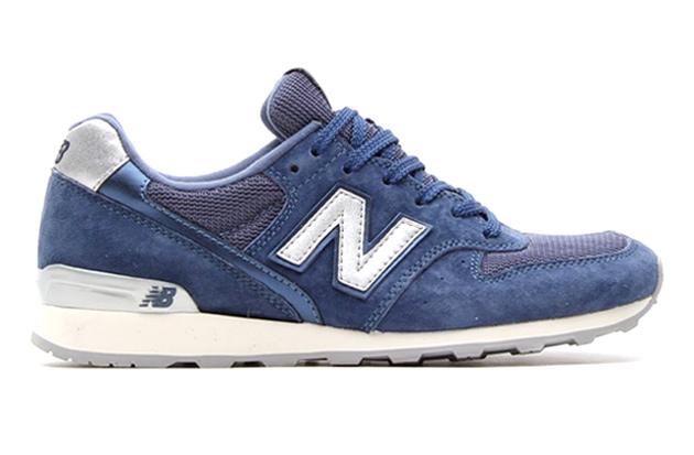 New Balance WR996 Indigo Blue