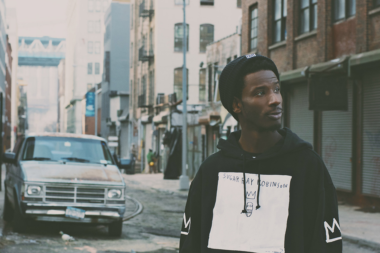 Neff x Basquiat Collection