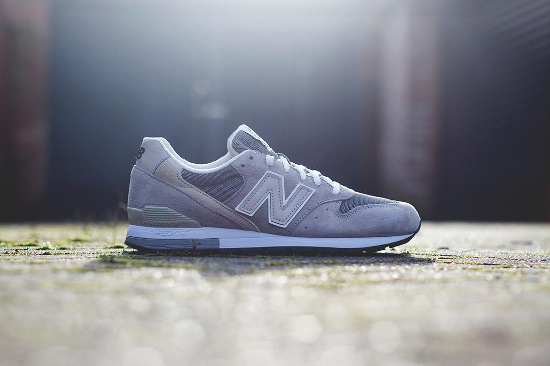 New Balance 2014 Spring MRL996