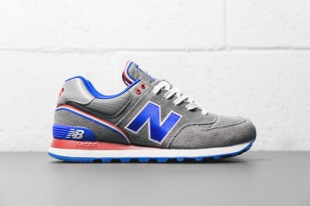 "New Balance 574 ""Stadium Jacket"" Pack"