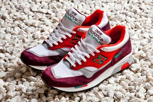 "New Balance 2014 ""Made in England"" 1500 Double Pack"