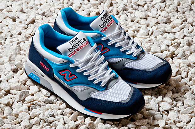 """New Balance 2014 """"Made in England"""" 1500 Double Pack"""
