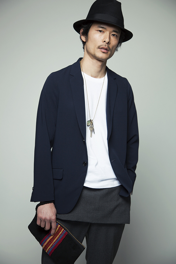 Niche. 2014 Spring/Summer Lookbook
