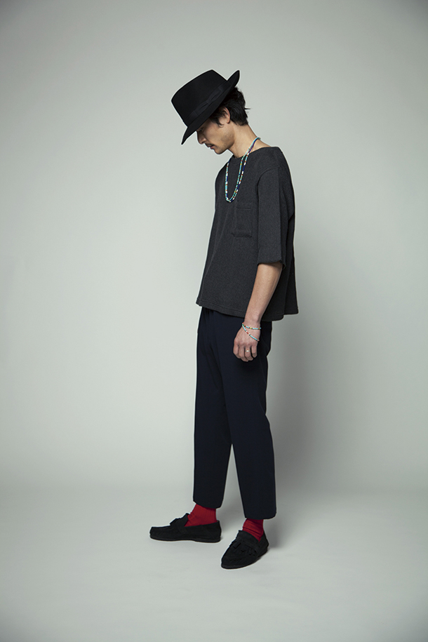 niche 2014 spring summer lookbook