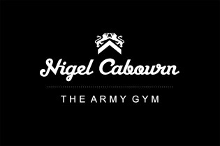 "Nigel Cabourn ""THE ARMY GYM"" Flagship Store Opening"