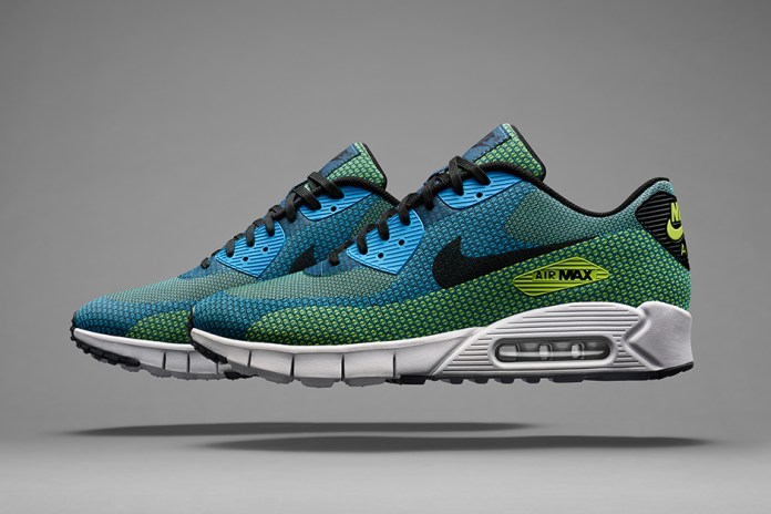 Nike 2014 Air Max 90 Collection