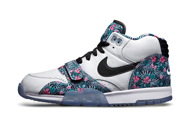 "Nike 2014 Air Trainer 1 ""Pro Bowl"""