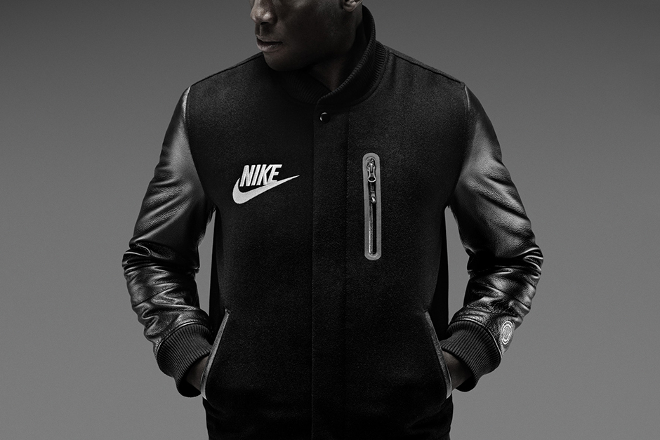 "Nike 2014 NFL ""Silver Speed"" Collection for Super Bowl XLVIII"