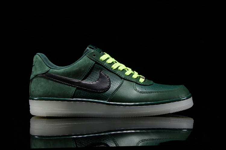Nike 2014 Spring Air Force 1 Downtown