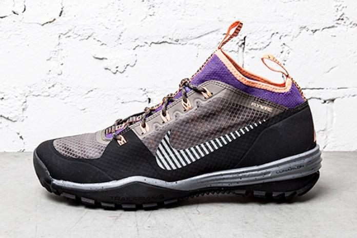 Nike ACG Lunar Incognito Purple/Orange