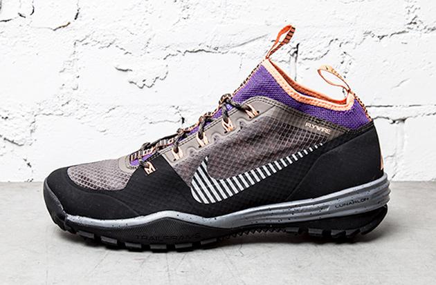 timeless design 2832e a2936 Nike ACG Lunar Incognito PurpleOrange  HYPEBEAST