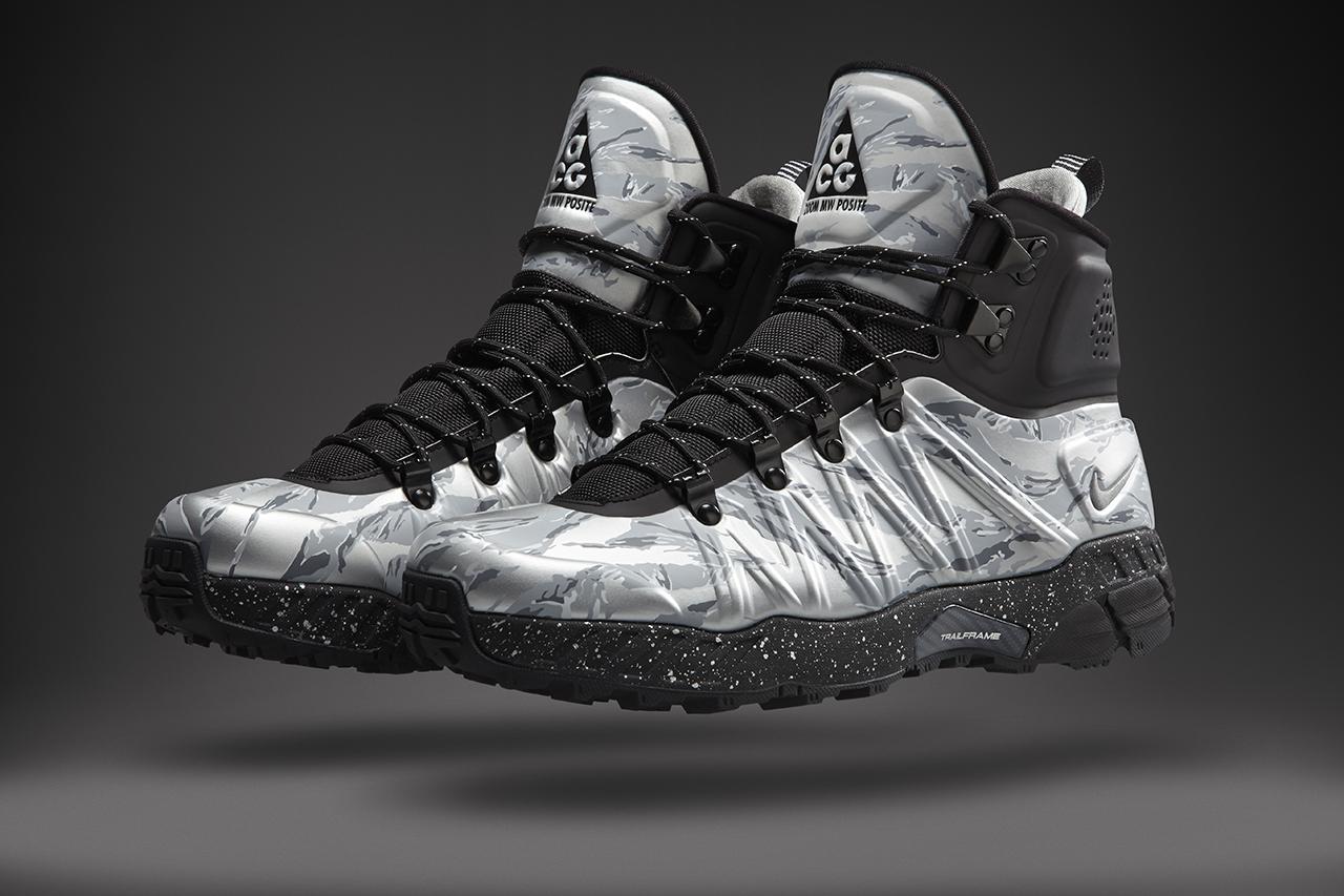 """Nike ACG Zoom Meriwether Posite """"Nike Knows"""""""