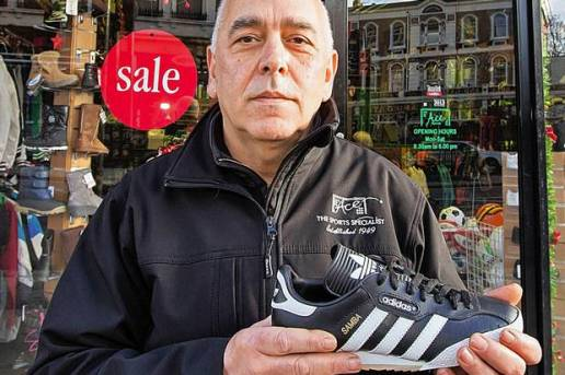 Nike & adidas Refuse to Supply Independent Retailers in London
