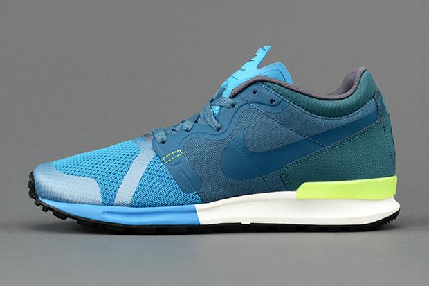 Nike Air Berwuda Mid QS Pack