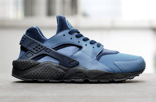 Nike Air Huarache Slate Blue