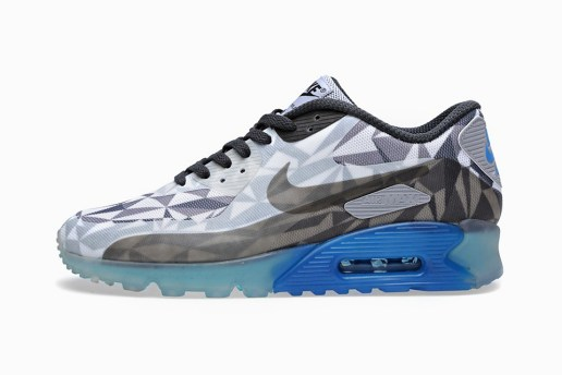 "Nike Air Max 90 Ice ""Wolf Grey"""