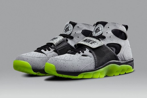 "Nike Air Trainer Huarache ""Cement City"""
