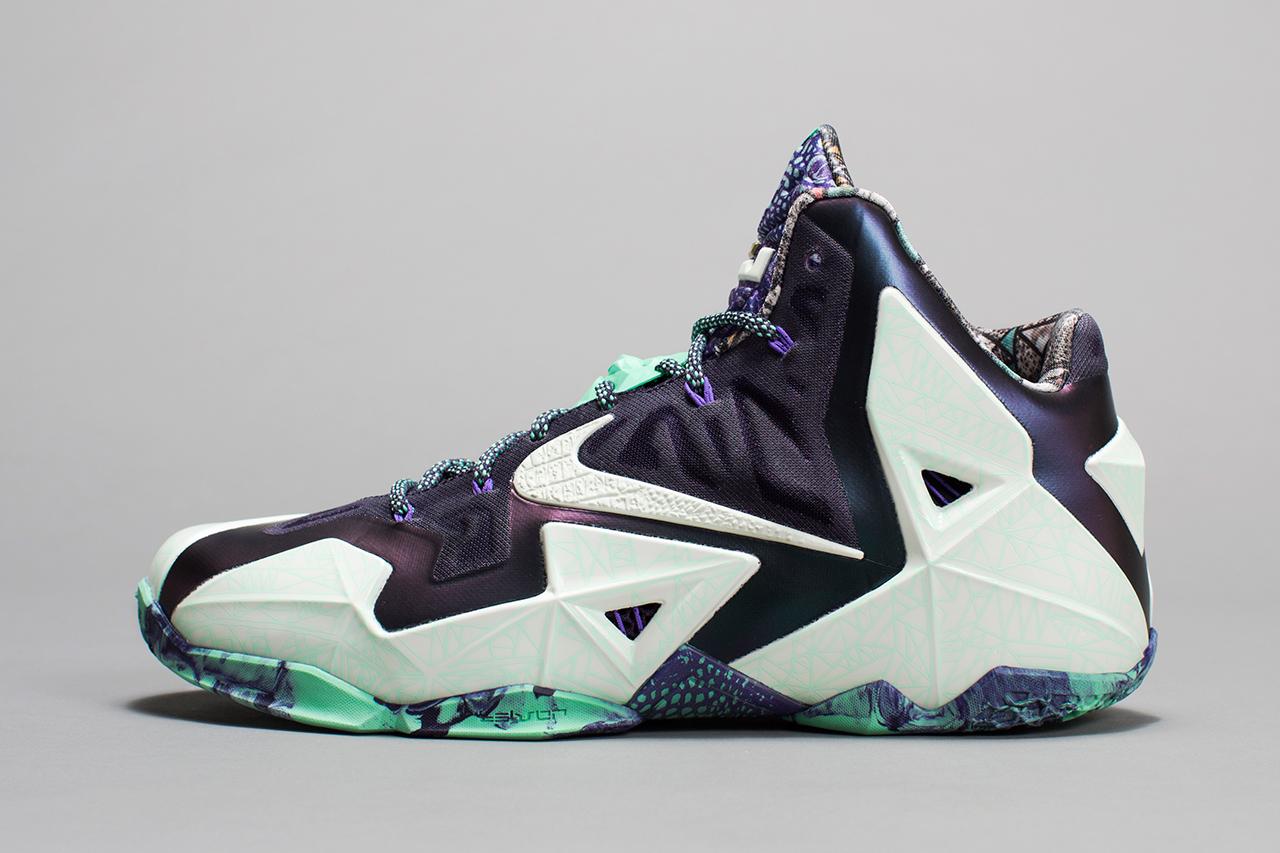 "Nike Basketball 2014 ""NOLA Gumbo League"" Collection ..."