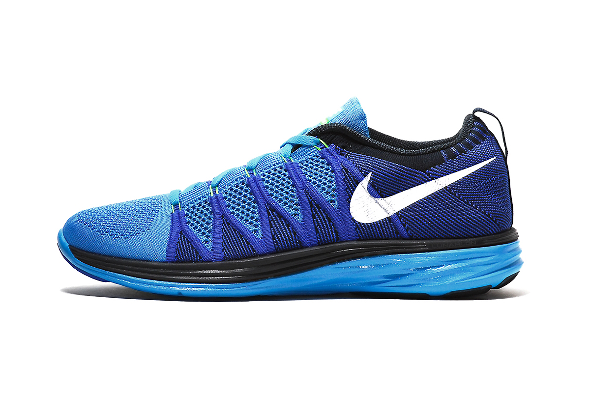 Nike Flyknit Lunar 2 Collection