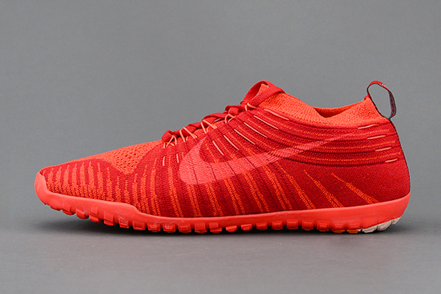Nike Free Hyperfeel Gym Red/Bright Crimson