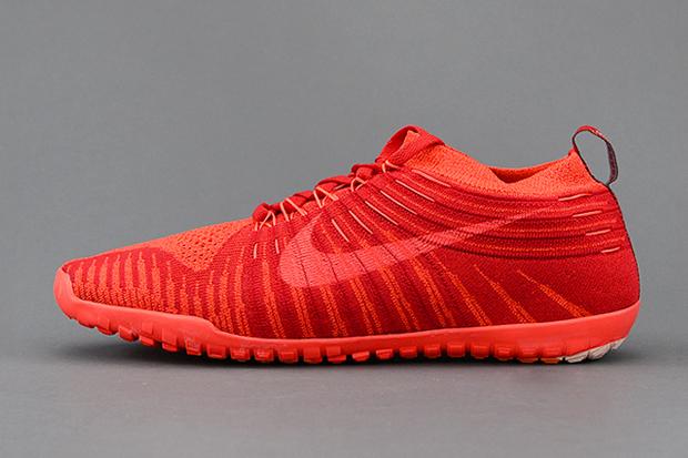 Nike Free Hyperfeel Gym Red/Bright Crimson