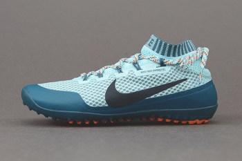 Nike WMNS Free Hyperfeel Run Glacier Ice