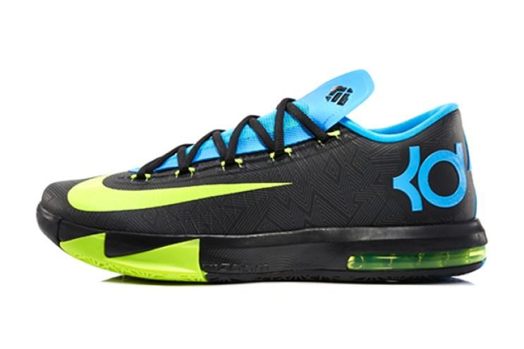 """Nike KD VI """"Away II"""""""