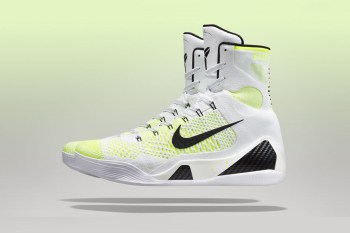 Nike Kobe 9 Elite Limited Edition NRG Colorways