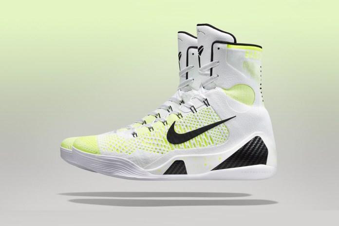 Nike Kobe 9 Elite Limited Edition NRG Colorways