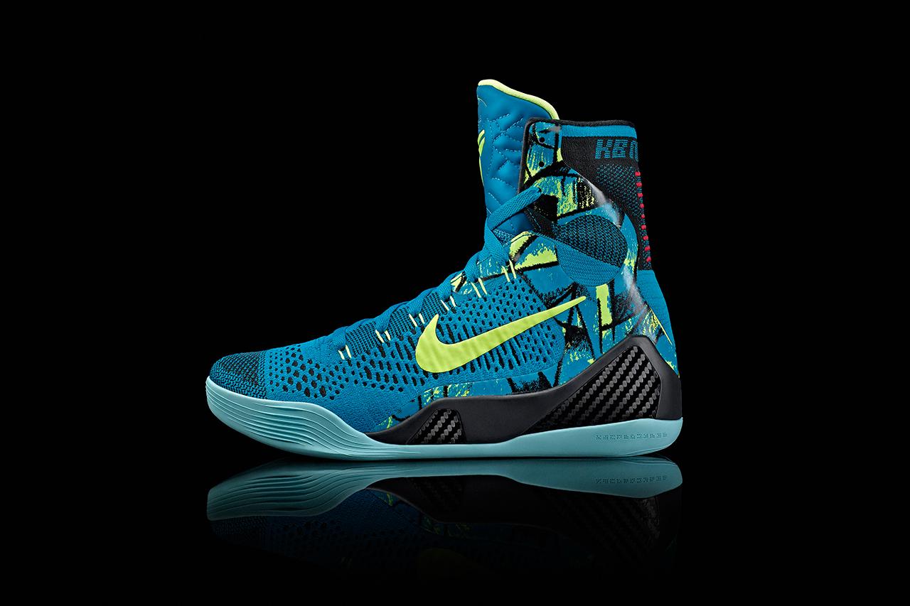 Nike Kobe 9 Elite Masterpiece Collection