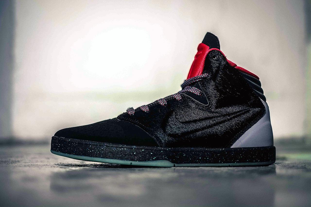 """Nike Kobe 9 Lifestyle """"Year of the Horse"""""""
