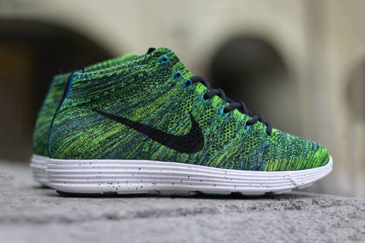 "Nike Lunar Flyknit Chukka ""Night Factor"""