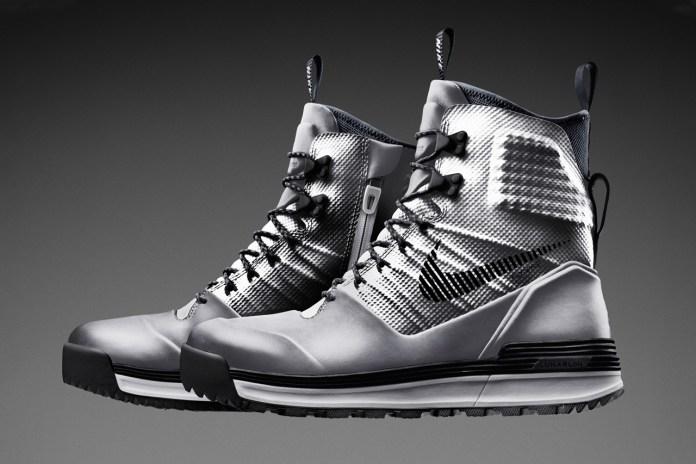 Nike Lunar Terra Arktos Super Bowl Edition